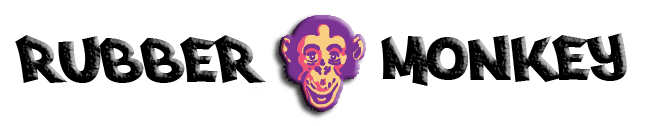 Rubber Monkey